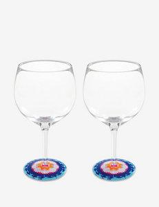 French Bull  Wine Glasses Drinkware