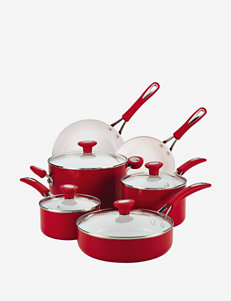 Silverstone 12-pc Cookware Set