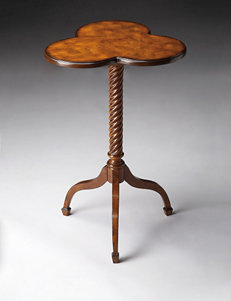 Butler Specialty Co. Olive Ash Accent Table