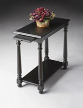 Butler Specialty Company Plantation Cherry Chairside Table
