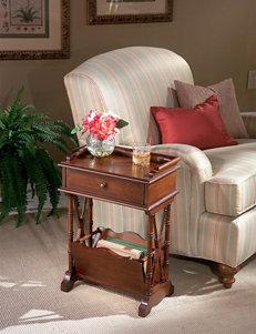 Butler Specialty Co. Black Living Room Furniture