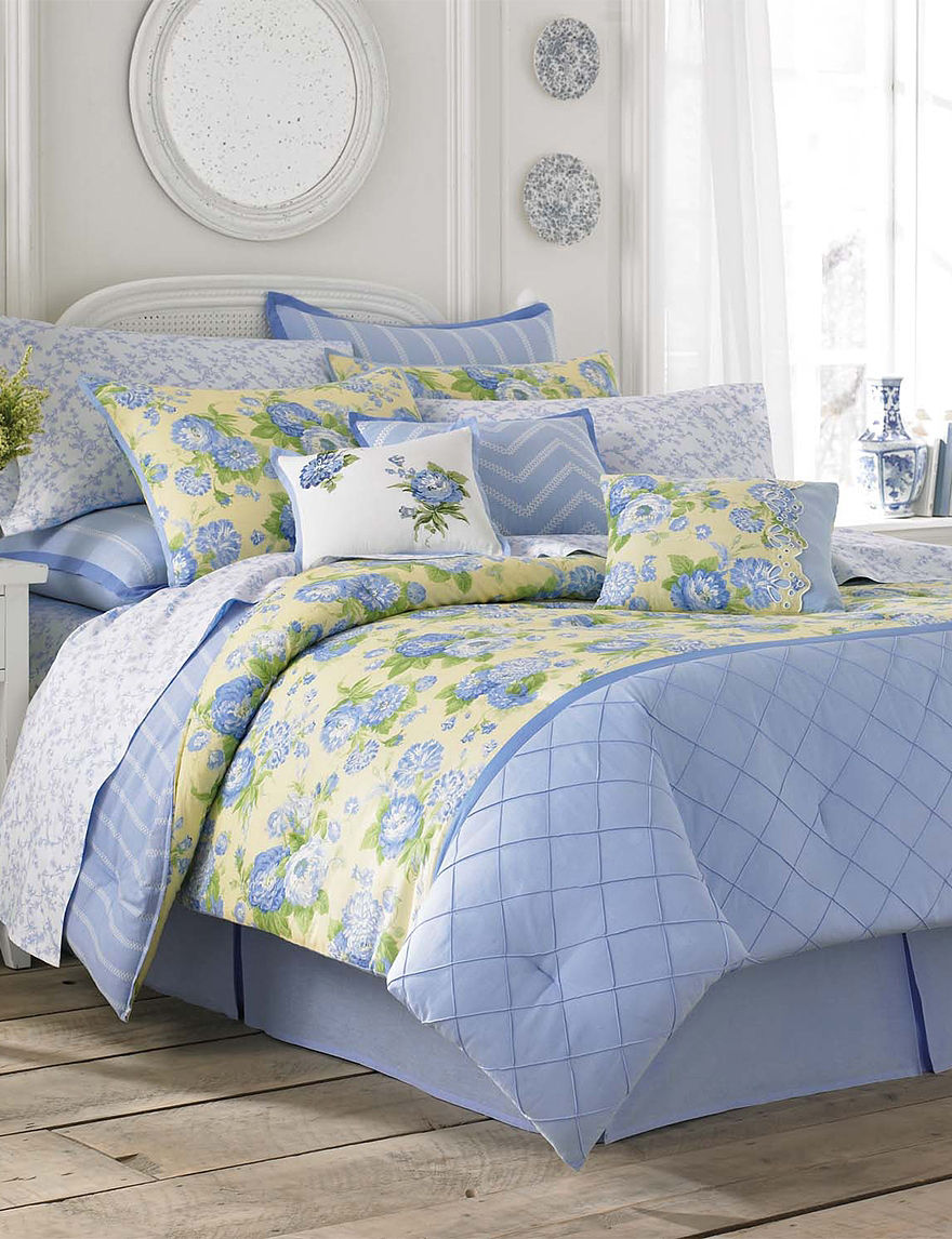 Laura Ashley  Comforters & Comforter Sets