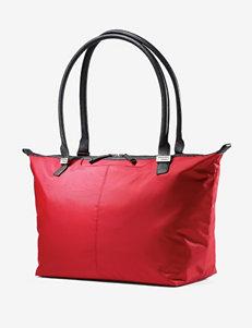 Samsonite Red Laptop & Messenger Bags