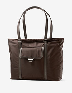 Samsonite Brown Laptop & Messenger Bags