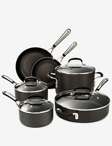 Calphalon Nonstick 10-pc. Cookware Set