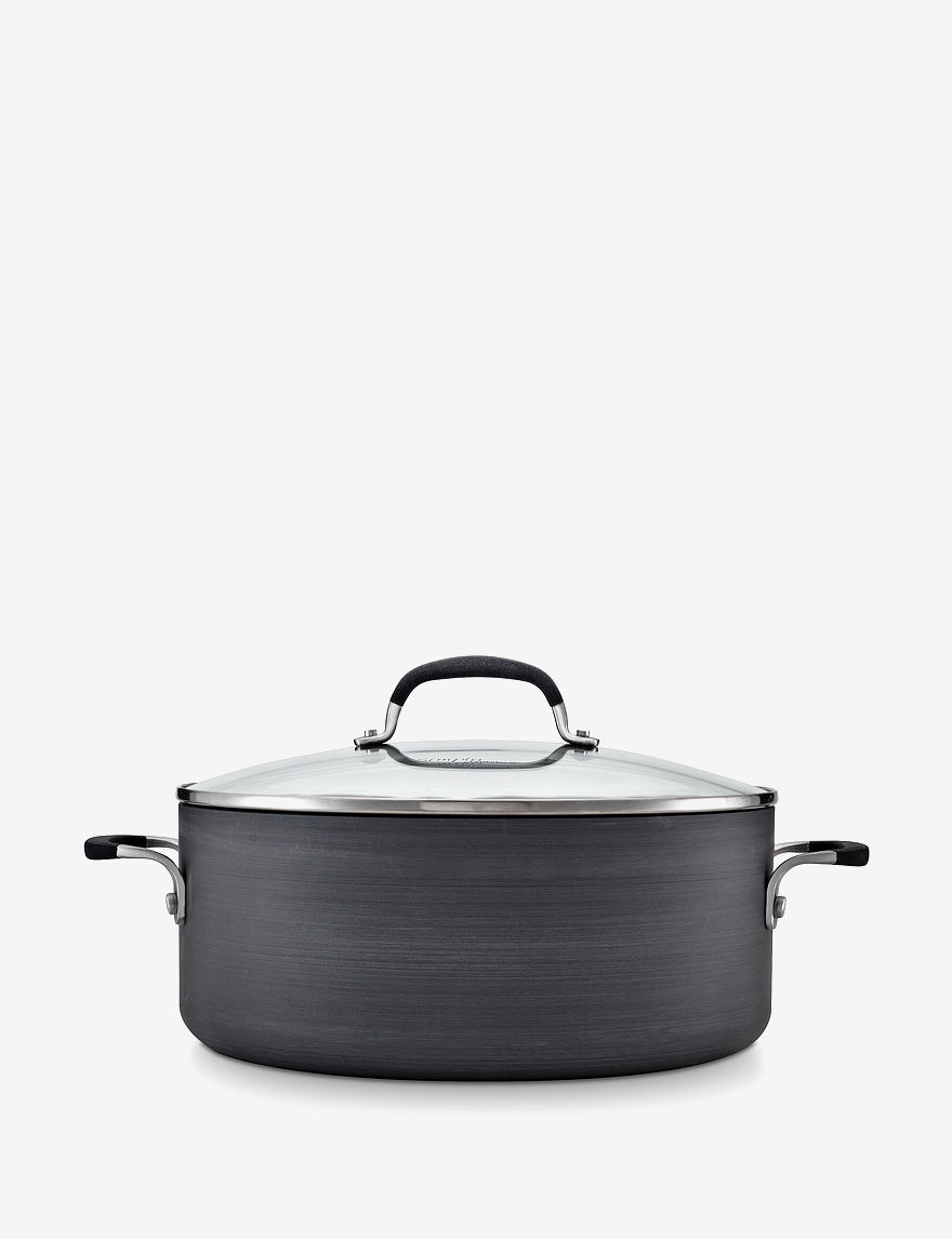 Calphalon  Pots & Dutch Ovens Cookware