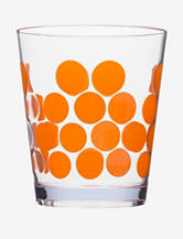 Zak Designs 6-pc. Dot Dot Print 14-oz. DOF Tumbler Set
