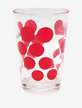 Zak Designs 6-pc. Dot Dot Print 7-oz. Juice Tumbler Set