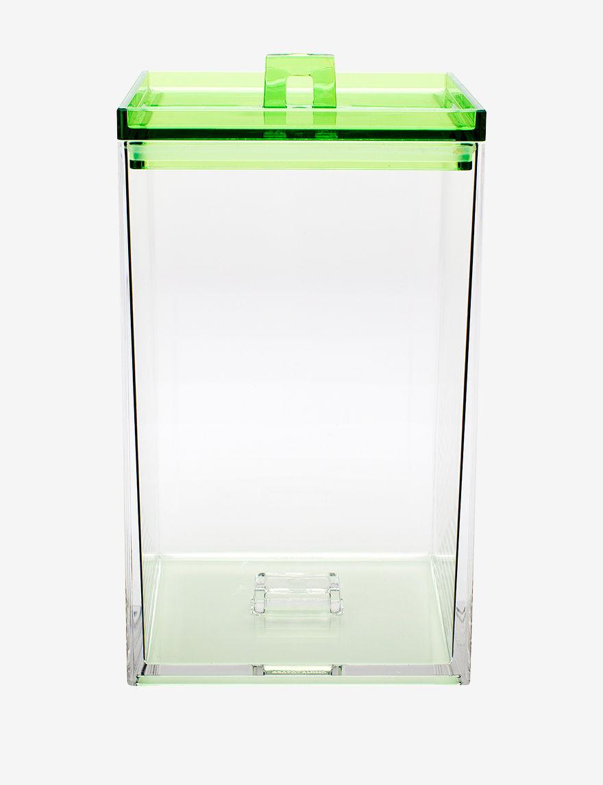 Zak Designs Green Food Storage Kitchen Storage & Organization