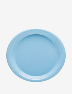 Zak Designs Blue Plates Dinnerware