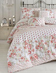 Jessica Simpson Marilyn Vintage Mini Comforter Set