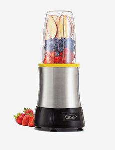 Bella Silver Blenders & Juicers Kitchen Appliances
