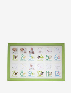 Fetco Baby's First Year Collage Frame