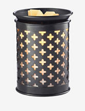 Candle Warmers® Black Old World Illumination Warmer