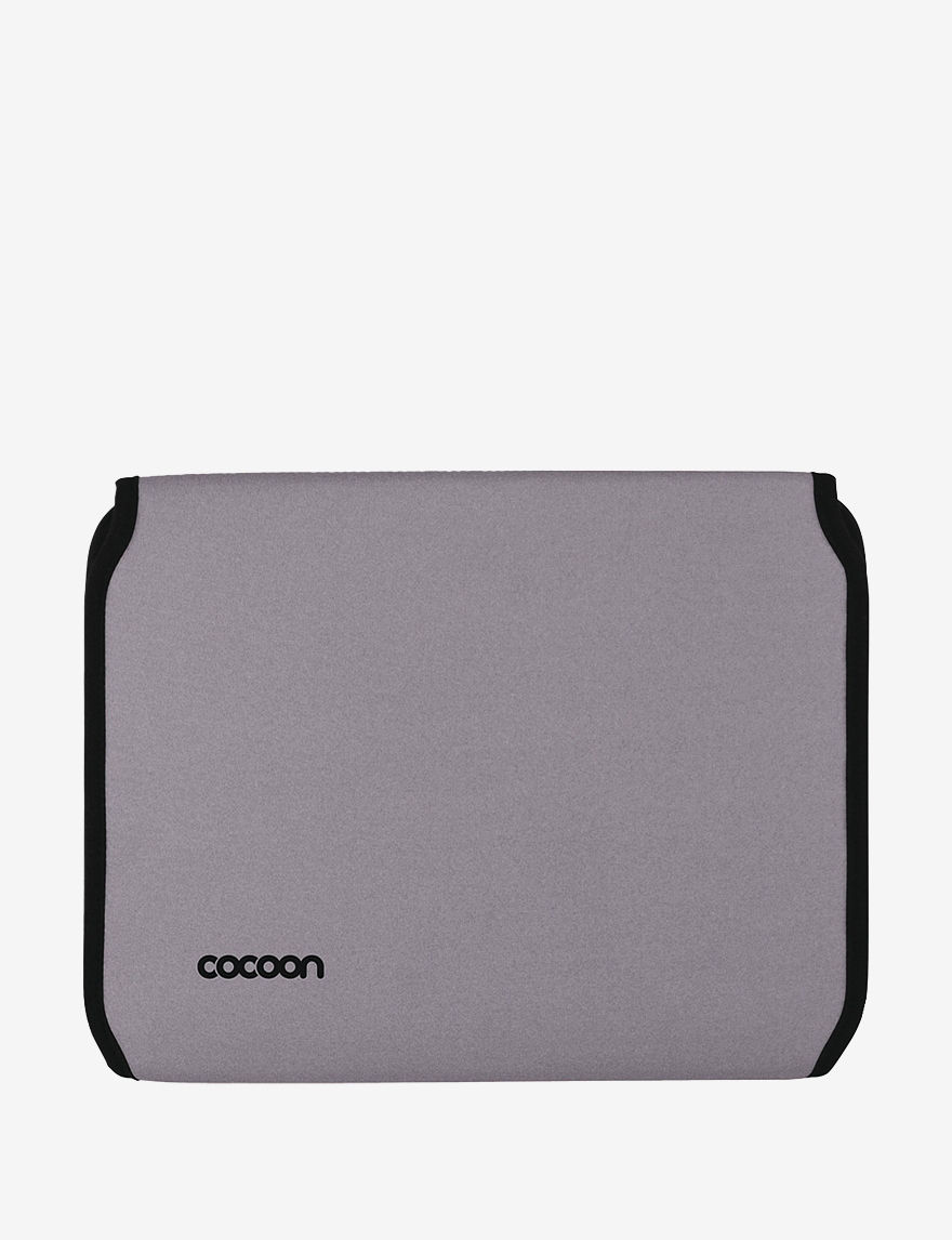 Cocoon Gray Cases & Covers Tech Accessories