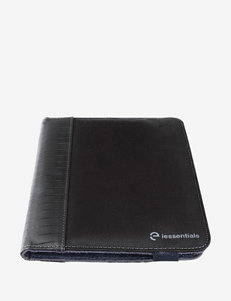 iEssentials Black Cases & Covers Tech Accessories