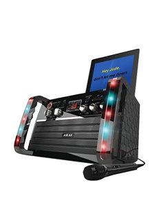 Akai  Karaoke Machines TV & Home Theater