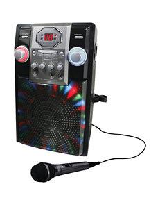 GPX  Karaoke Machines Home & Portable Audio