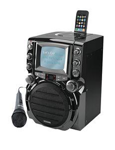 Karaoke USA  Karaoke Machines Home & Portable Audio