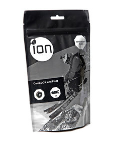 Ion  Tech Accessories