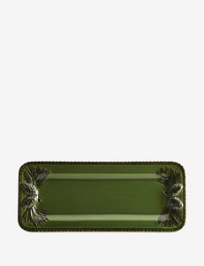 Paula Deen Signature Southern Pine Collection Platter