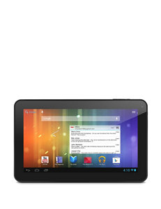 Ematic Black Tablets Computers & Tablets