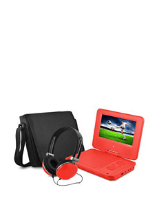 Ematic EPD707 7 Inch Portable DVD Player