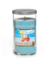 Yankee Candle® Bahama Breeze™ Pillar Candle