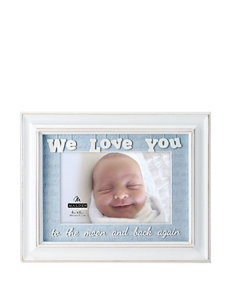 Malden 4 x 6 Love You To The Moon Photo Frame