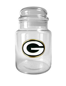 Green Bay Packers Candy Jar