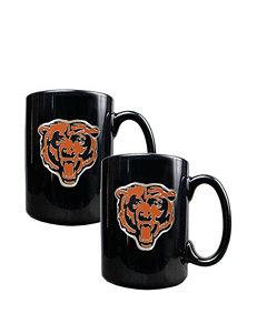 Chicago Bears 2-pc. Coffee Mug Set