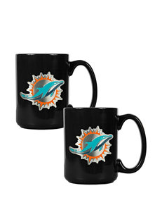 NFL Black Mugs