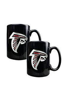 NFL Black Mugs Drinkware NFL