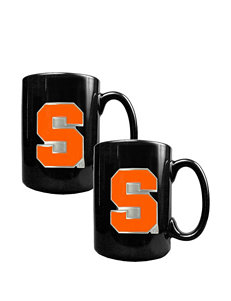 Syracuse Orange 2-pc. Coffee Mug Set