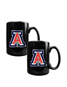 NCAA Black Mugs