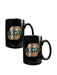 NCAA Black Mugs