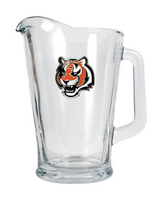 NFL White Pitchers & Punch Bowls NFL Serveware