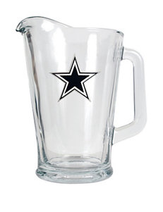 NFL White Pitchers & Punch Bowls Drinkware NFL
