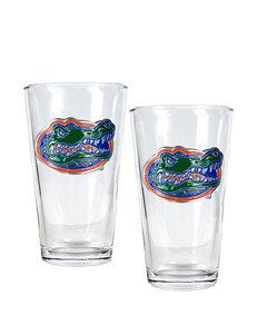 Florida Gators 2-pc. Pint Glass Set