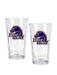 NCAA Clear Drinkware Sets Drinkware NCAA