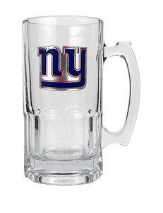NFL Clear Mugs Drinkware NFL