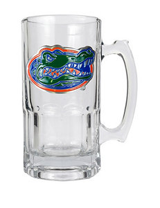 NCAA Clear Beer Glasses Everyday Cups & Glasses Mugs Drinkware NCAA