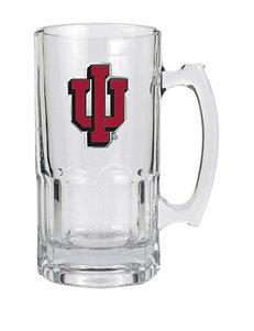 NCAA Clear Mugs Drinkware NCAA
