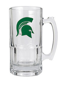 NCAA Clear Mugs