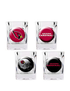 NFL Clear Drinkware Sets Drinkware NCAA