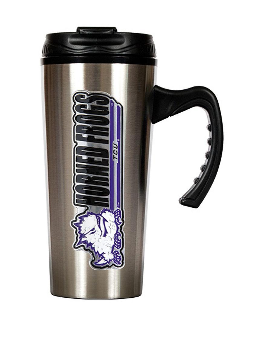 NCAA Silver Drinkware Sets Mugs Drinkware NCAA