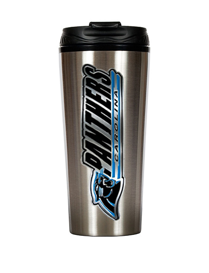 NFL Silver Mugs Tumblers Drinkware NFL