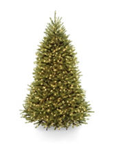 National Tree Company 6.5-ft. Dunhill Fir Tree With Clear Lights