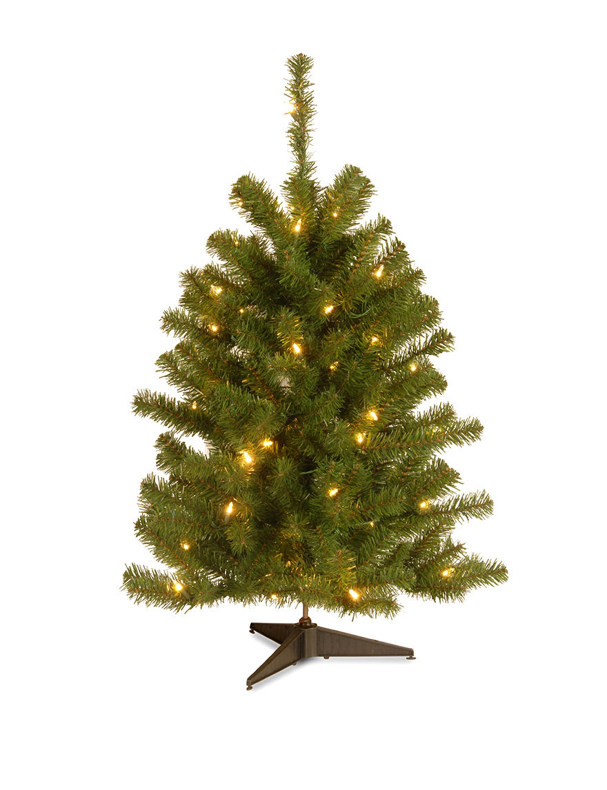 National Tree Company  Christmas Trees Holiday Decor