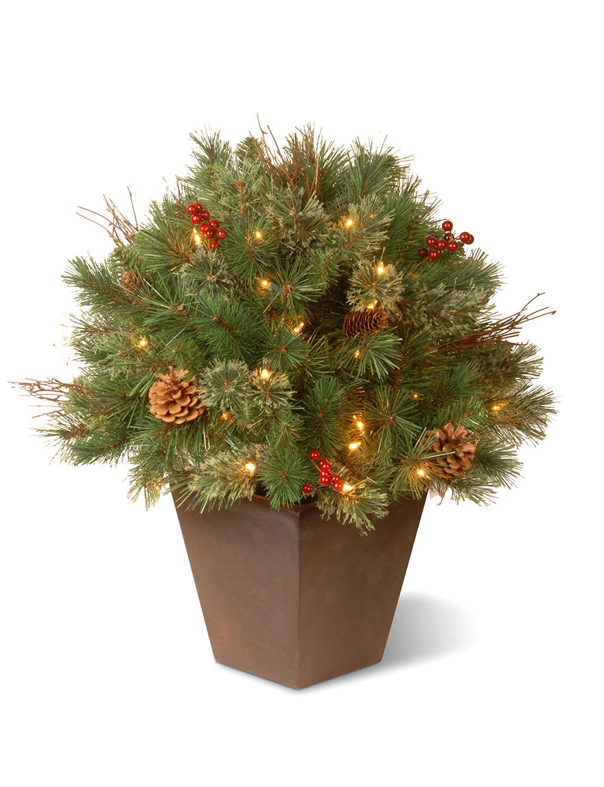 National Tree Company  Outdoor Holiday Decor Outdoor Decor